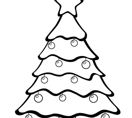 Fantástico Fotos De Arboles De Navidad Para Dibujar Fotos Ideas De