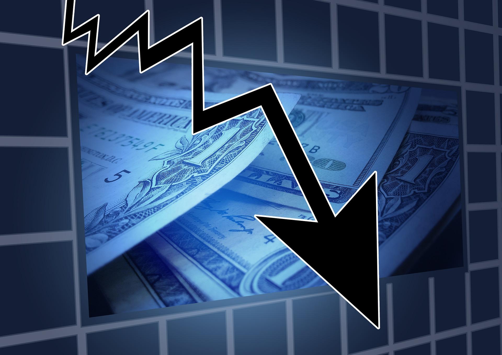 Stock Market Financial Crisis